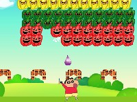 Shin Chan In Peppers Attack