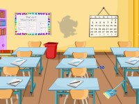 Smart Classroom Clean Up