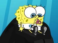 Spongebob Card Fun