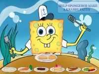 Spongebob Master Chef