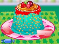 Super Jelly Decorating