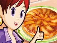 Tarte Tatin Saras Cooking Class