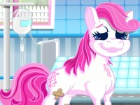 The Cute Pony Care 2