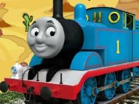 Thomas In Mexico