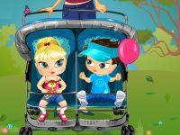 Too Cute Babies