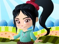 Vanellope Fashion