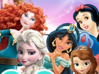 Which Disney Princess Is