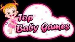 Top baby games